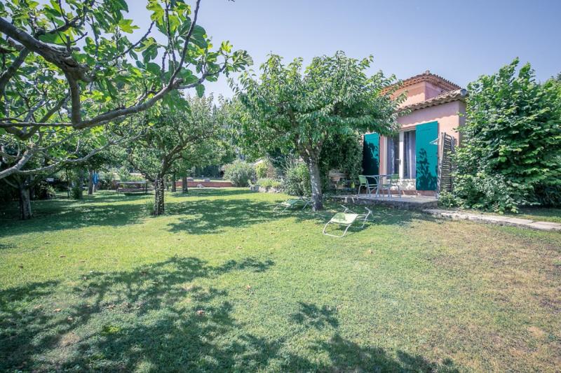 Vente de prestige maison / villa Aix en provence 1404000€ - Photo 9