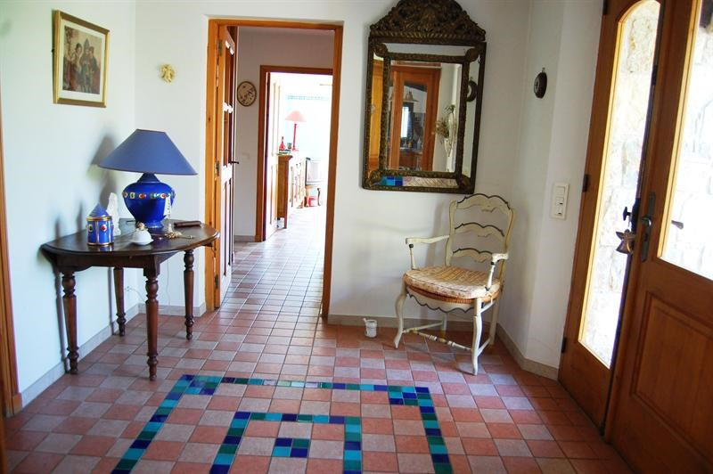Deluxe sale house / villa Fayence 780 000€ - Picture 18