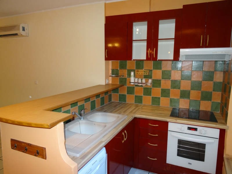 Vente appartement Montélimar 85 000€ - Photo 1
