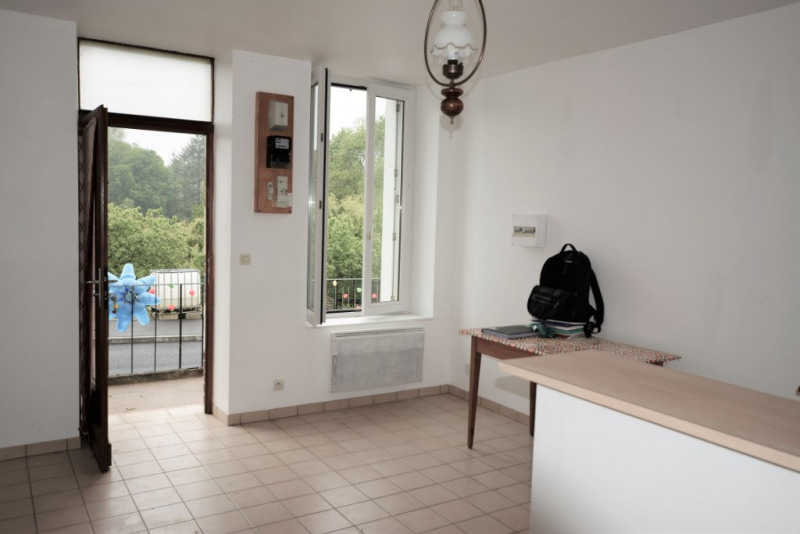 Sale apartment Savigny sur braye 42 000€ - Picture 2
