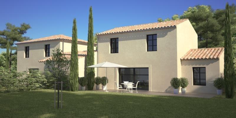 Venta  casa Lunel 377000€ - Fotografía 1