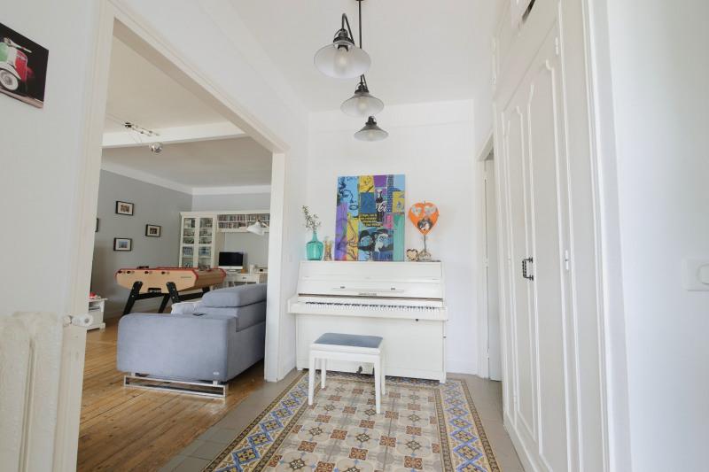 Vendita casa Saint-leu-la-forêt 550000€ - Fotografia 7