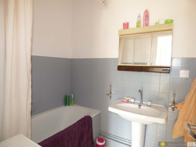 Sale apartment Auberville 138000€ - Picture 5