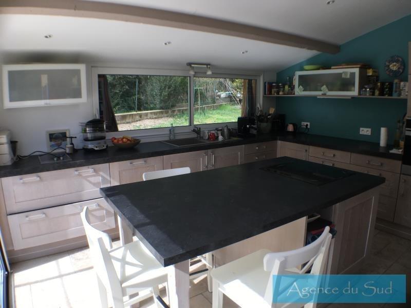 Vente de prestige maison / villa La bouilladisse 699000€ - Photo 5