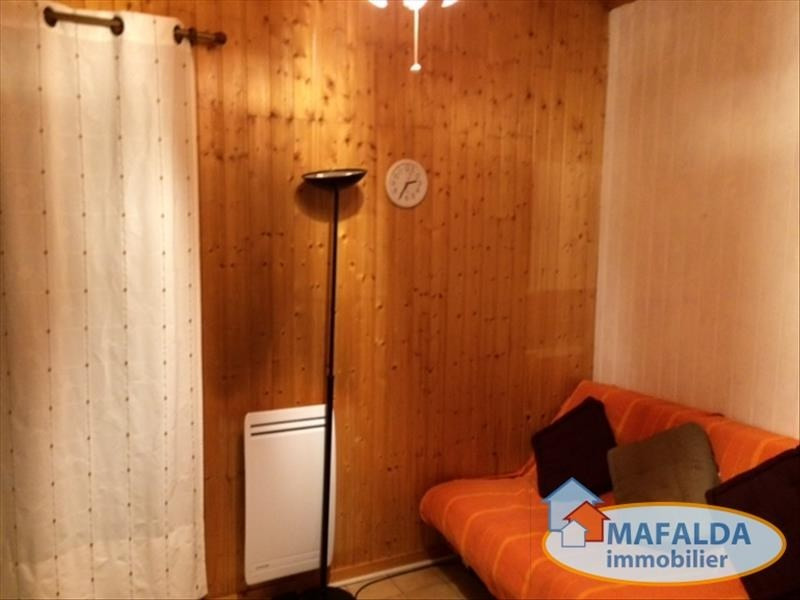 Location appartement Mont saxonnex 420€ CC - Photo 2