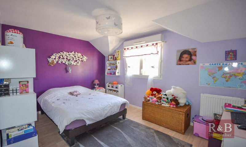Vente maison / villa Plaisir 589000€ - Photo 6