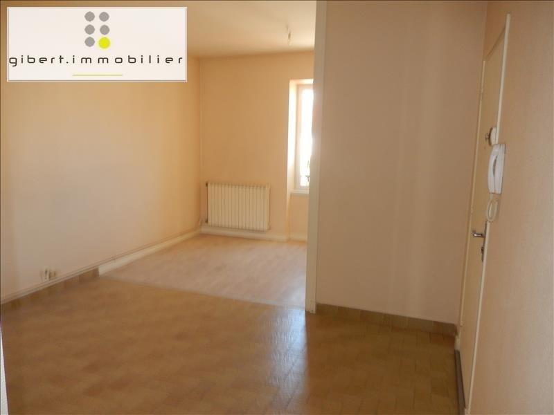 Location appartement Le puy en velay 347,79€ CC - Photo 5