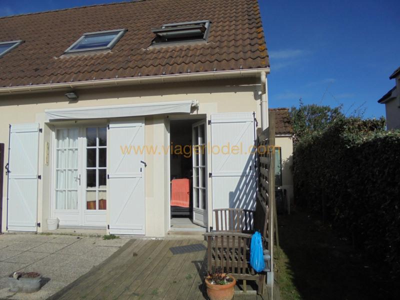 Пожизненная рента дом Sainte-cécile-plage 37540€ - Фото 1