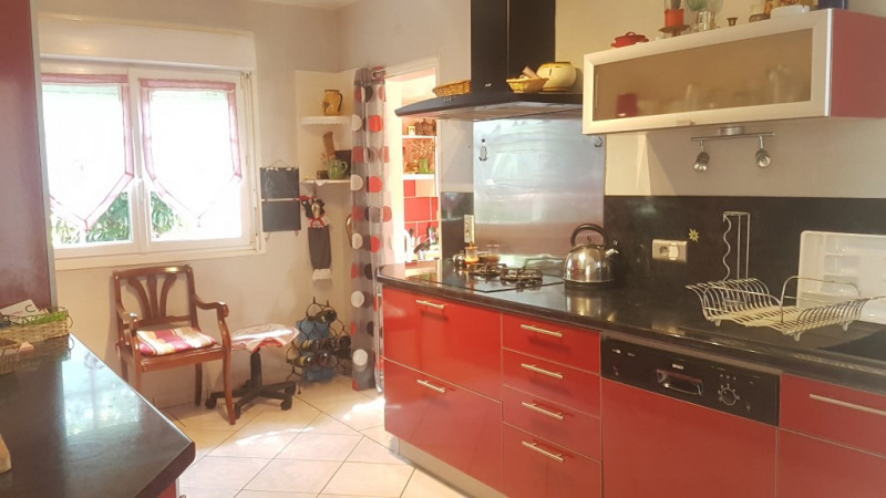 Sale house / villa Aire sur l adour 160000€ - Picture 3