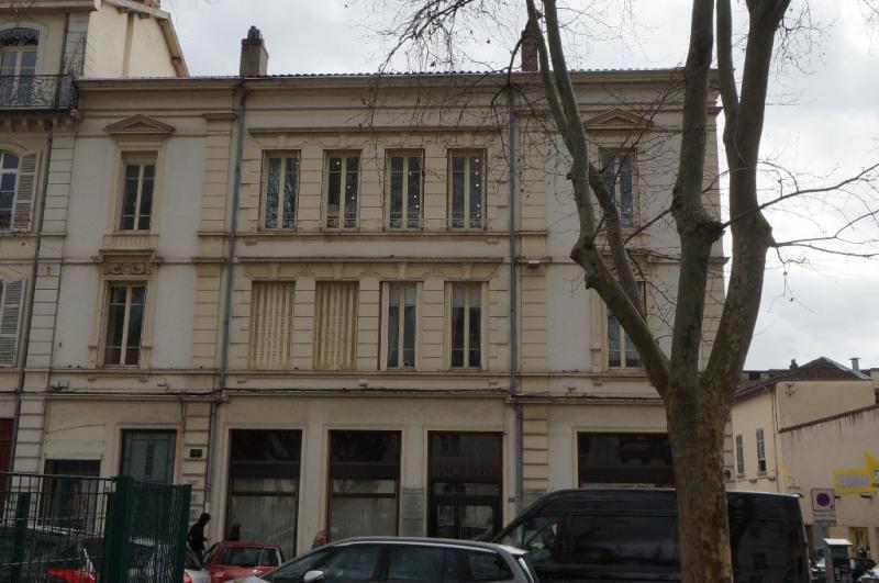 Vente appartement Vienne 282000€ - Photo 6