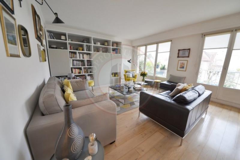 Vente de prestige appartement Vincennes 1150000€ - Photo 3