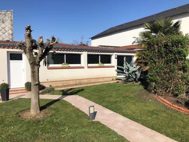 Vente maison / villa La seguiniere 277850€ - Photo 7