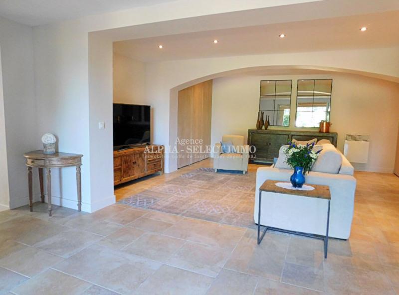 Vente de prestige maison / villa Ramatuelle 4935000€ - Photo 5