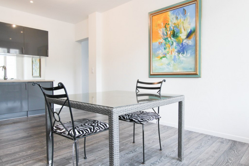 Sale apartment Chambery 142000€ - Picture 2