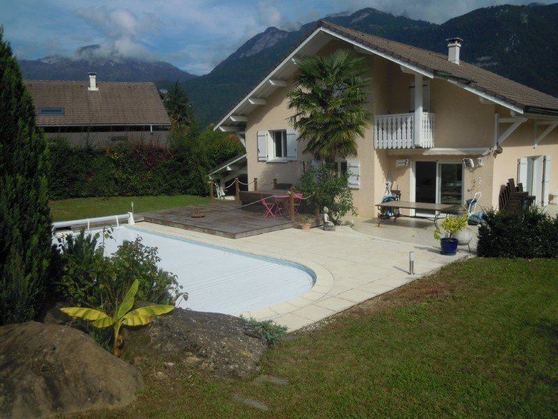 Vente de prestige maison / villa Lathuile 578000€ - Photo 1