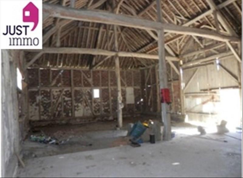 Vente maison / villa Bouilly 55000€ - Photo 3