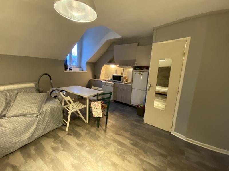 Sale apartment Grenoble 98000€ - Picture 8