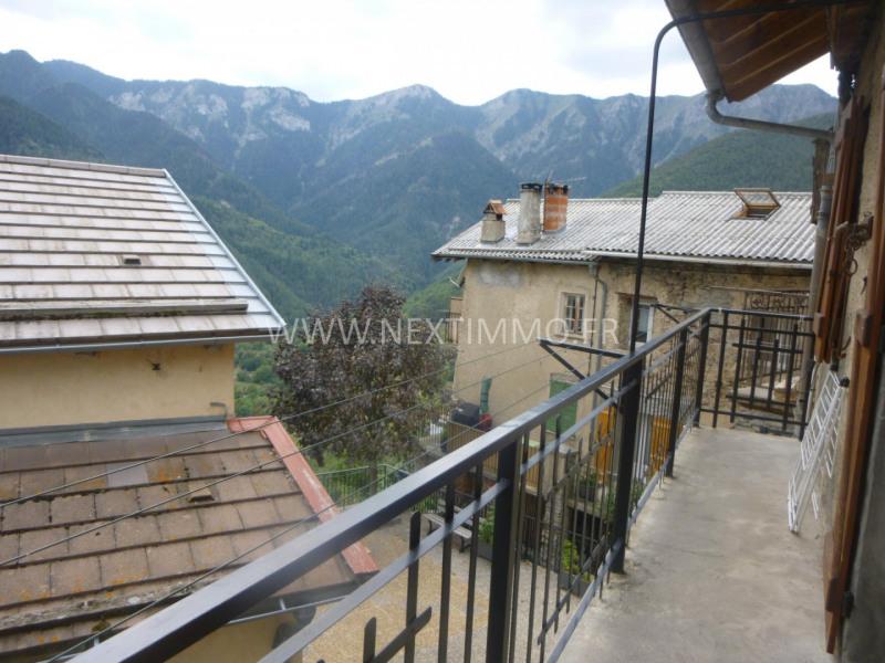Location vacances appartement Venanson 700€ - Photo 6