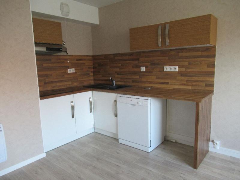 Rental apartment Cucq 500€ CC - Picture 3