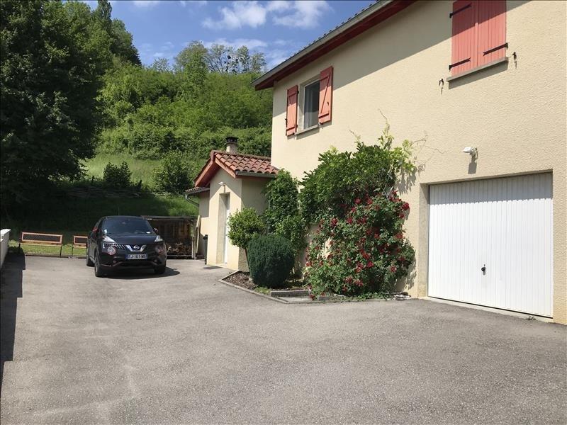 Revenda casa Venerieu 299000€ - Fotografia 8