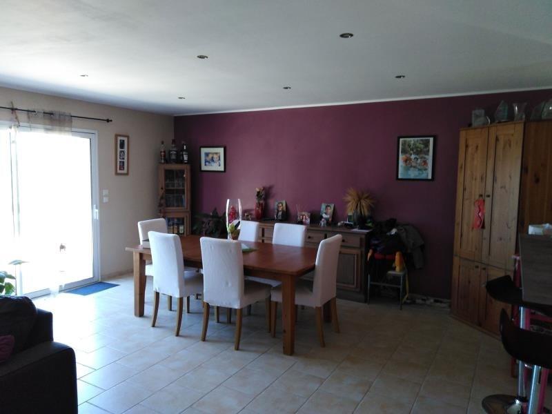 Vente maison / villa Sourzac 180000€ - Photo 3