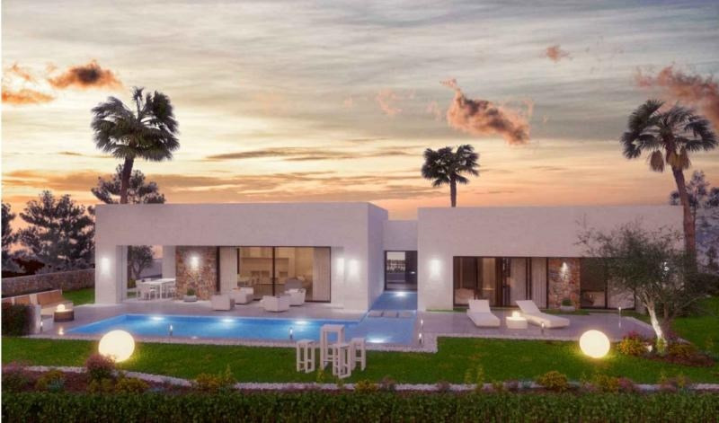 Deluxe sale house / villa Javea 599 000€ - Picture 3