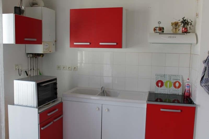Location appartement Langon 580€ CC - Photo 2