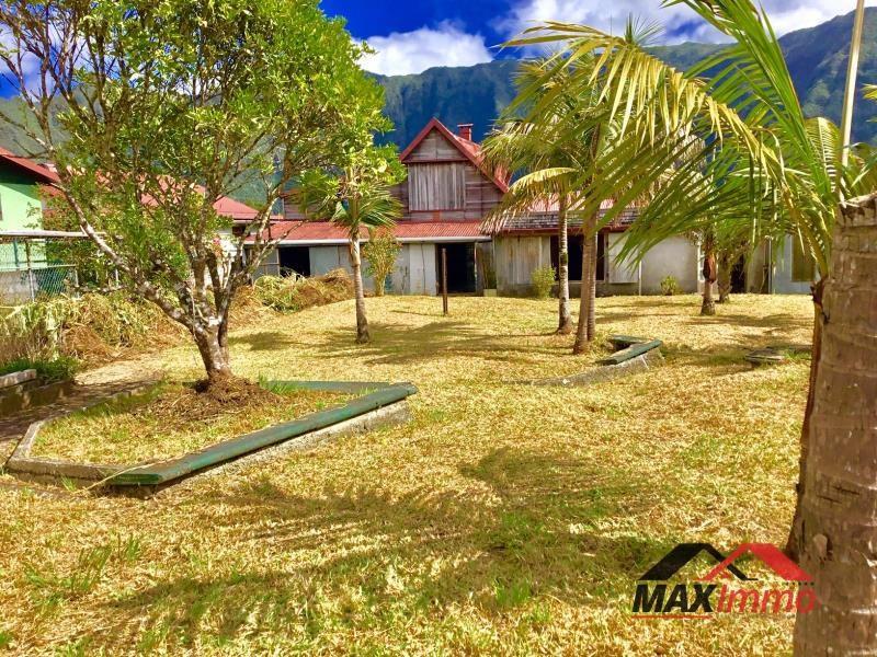 Maison creole la plaine des palmistes - 4 pièce (s) - 120 m²
