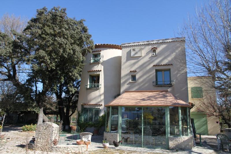 Sale house / villa Cabries 550000€ - Picture 3