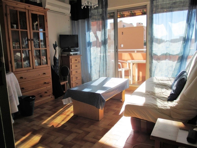 Vente appartement Le lavandou 109 000€ - Photo 2