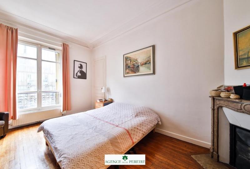 Deluxe sale apartment Paris 17ème 1170000€ - Picture 9