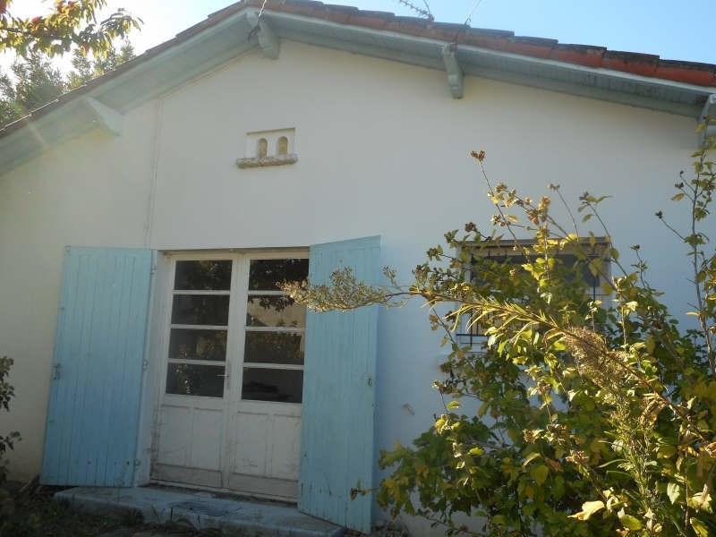 Vente maison / villa St palais sur mer 399000€ - Photo 7