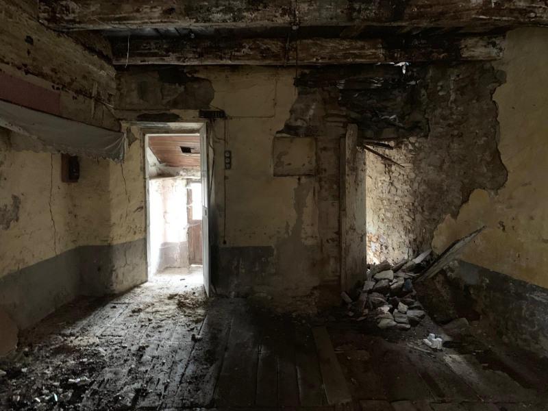 Sale house / villa Castelnau-de-mandailles 22250€ - Picture 4