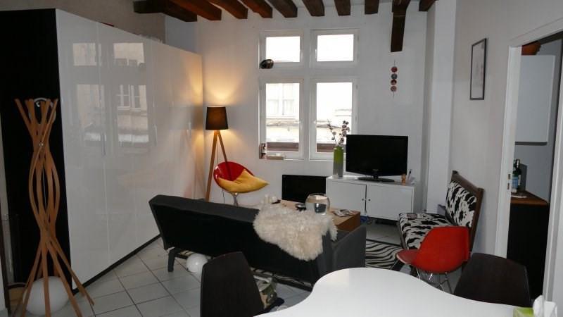 Vente appartement Senlis 274000€ - Photo 3