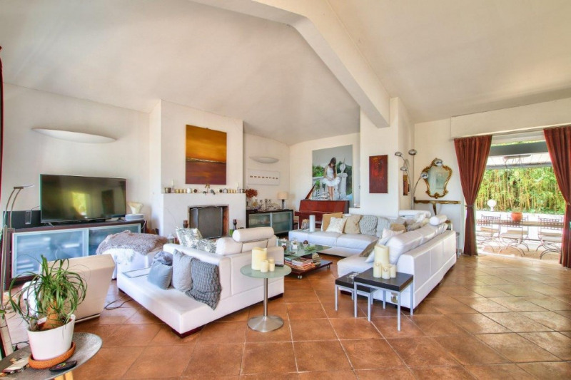 Deluxe sale house / villa Nice 1263000€ - Picture 4