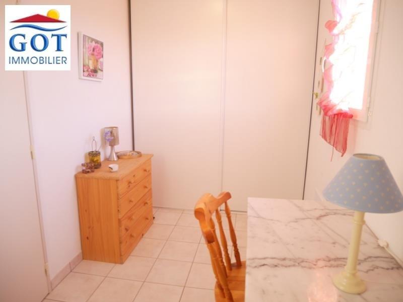 Venta  casa Torreilles 188000€ - Fotografía 9