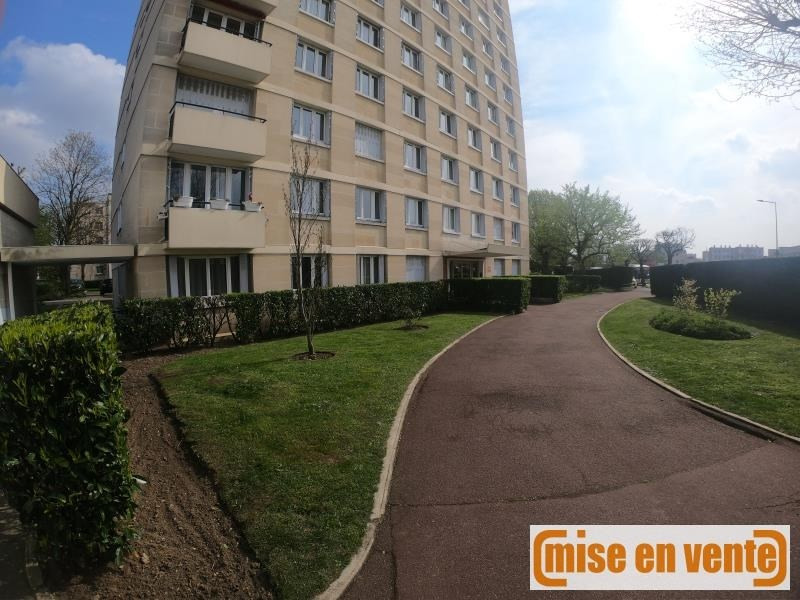 Vente appartement Champigny sur marne 189 000€ - Photo 1