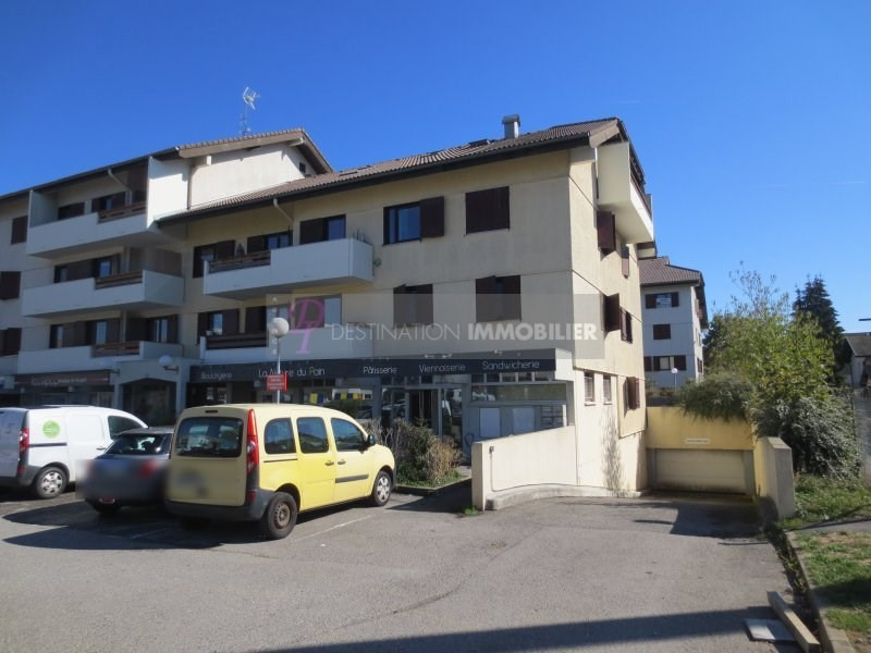 Sale parking spaces Meythet 19 000€ - Picture 1