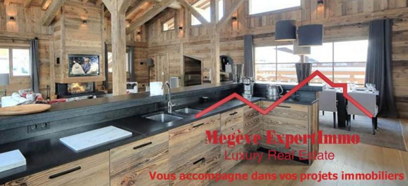 Vente de prestige maison / villa Megeve 5400000€ - Photo 1