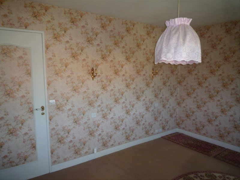 Vente maison / villa St maixent l ecole 106000€ - Photo 5