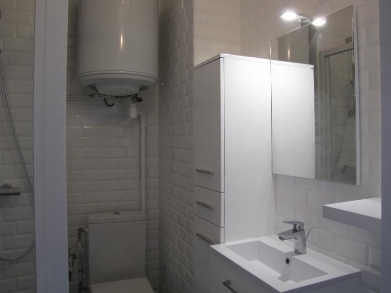 Rental apartment Boulogne billancourt 780€ CC - Picture 3
