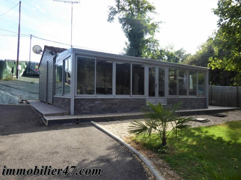 Verkoop  huis Ste livrade sur lot 199900€ - Foto 17