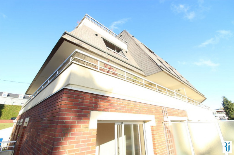 Sale apartment Rouen 209 000€ - Picture 1