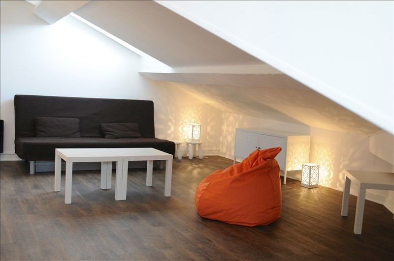 Rental apartment Ecully 556€ CC - Picture 1