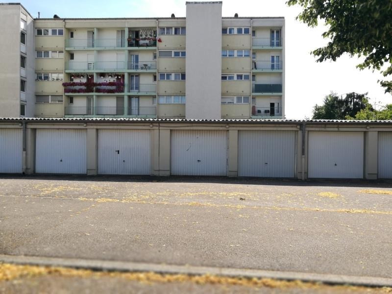 Sale parking spaces Rombas 8 800€ - Picture 1