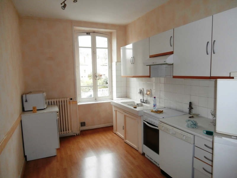 Location maison / villa Secteur de mazamet 565€ CC - Photo 4
