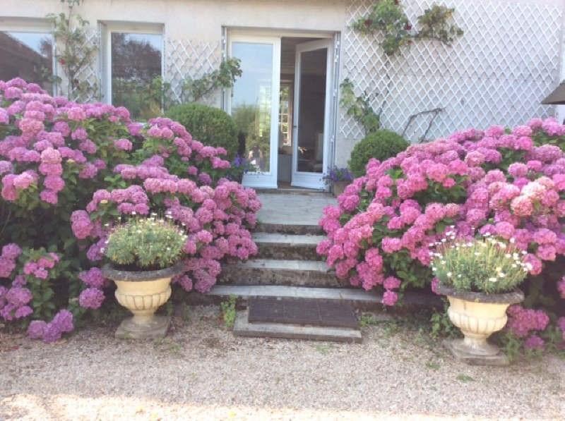 Vente maison / villa Laval en brie 450000€ - Photo 6