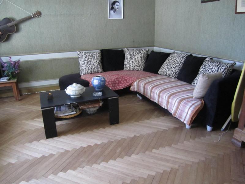 Sale house / villa Barbezieux-saint-hilaire 126000€ - Picture 3