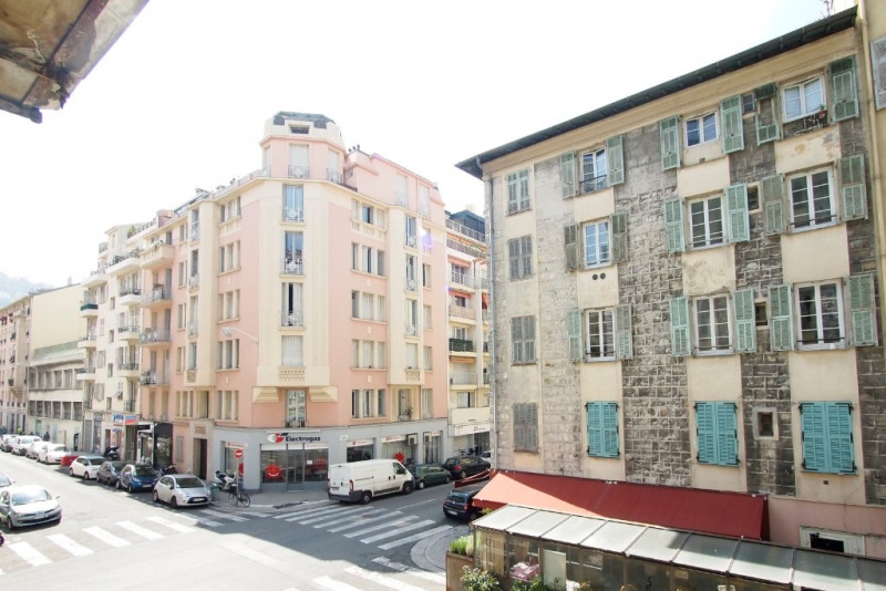 Sale apartment Nice 175000€ - Picture 5