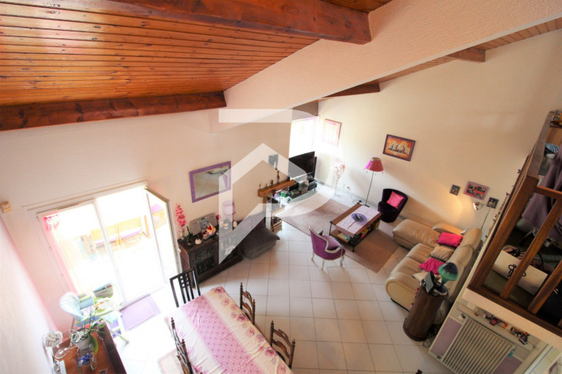 Sale house / villa Margency 365 000€ - Picture 3